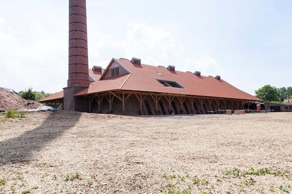 Herbestemming Steenfabriek Bunswaard Beuningen