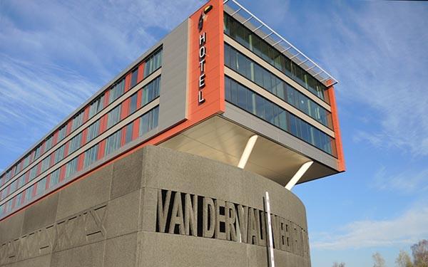 Nieuwbouw Hotel Van der Valk Veenendaal