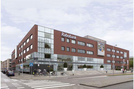 Renovatie Rabobank Breda