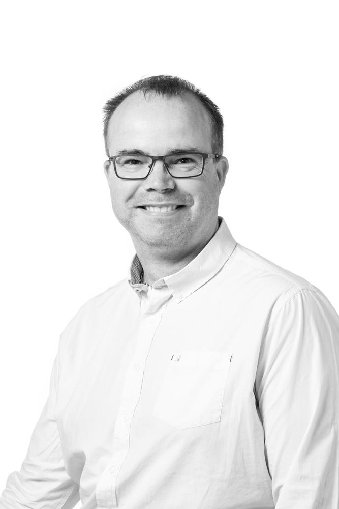 Gilbert Hendriksen