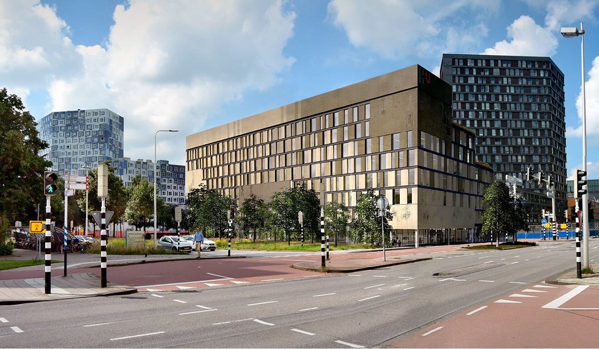 HU-Nieuwbouw-2-Schmidt-Hammer-Lassen-architects-2016