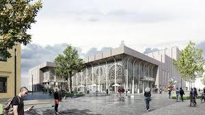 Nieuwbouw Kunstenpand Rotterdam